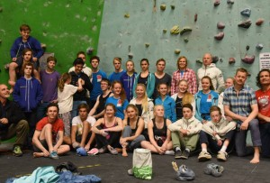 Nordic Junior Elite Camp