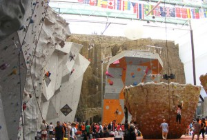 IFSC European Youth Championships i lead