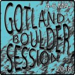Gottland boulder session 2018