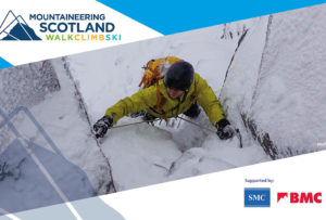 Mountaineering Scotland International Winter meet 2020